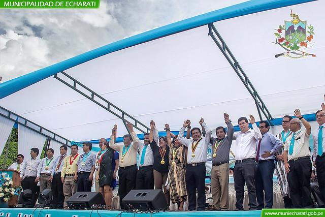 La Convención celebró licenciamiento de la UNIQ