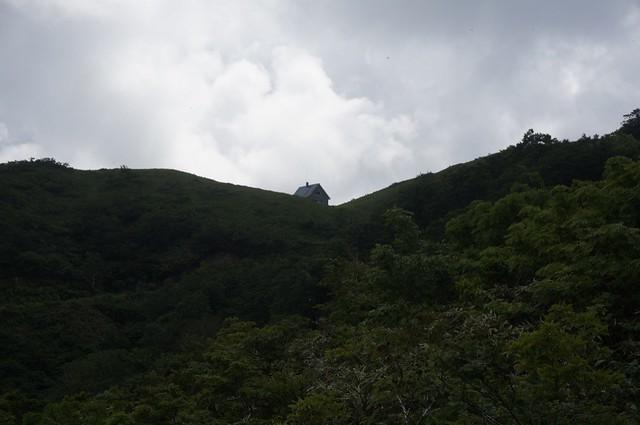 Attack to The SHIRAKIGAMINE
