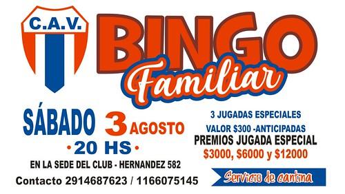 Bingo CAV