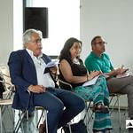 Sex, 12/07/2019 - 10:28 - O Politécnico de Lisboa (IPL) apurou os projetos vencedores da Academia de Inovação, Criatividade e Empreendedorismo - ACE, que decorreu ao longo do ano letivo 2018-2019. Os vencedores representam o IPL na fase nacional do concurso de ideias Poliempreende e na fase final do concurso BfK Ideas 2019. A sessão de apresentação das ideias de negócio decorreu no dia 12 de julho, nos Serviços da Presidência do IPL.