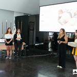 Sex, 12/07/2019 - 10:27 - O Politécnico de Lisboa (IPL) apurou os projetos vencedores da Academia de Inovação, Criatividade e Empreendedorismo - ACE, que decorreu ao longo do ano letivo 2018-2019. Os vencedores representam o IPL na fase nacional do concurso de ideias Poliempreende e na fase final do concurso BfK Ideas 2019. A sessão de apresentação das ideias de negócio decorreu no dia 12 de julho, nos Serviços da Presidência do IPL.