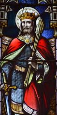 St Edmund (Heaton, Butler & Bayne, 1910)