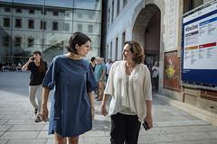 """dj., 18/07/2019 - 16:36 - Barcelona 18.07.2019 El CCCB reuneix les exposicions """"L'Avantguarda Feminista dels anys 70"""""""