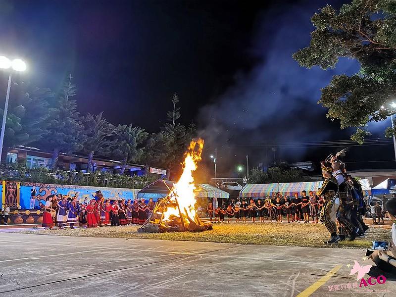 來趣魯拉克斯 歷坵豐年祭59