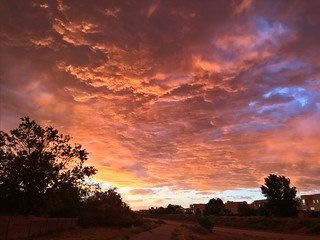 Albuquerque Sunset 01