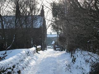 Heptonstall - 3 December 2010