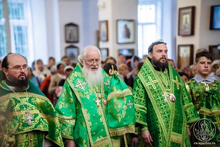 19.07.2019 | Престольный праздник в Леохново