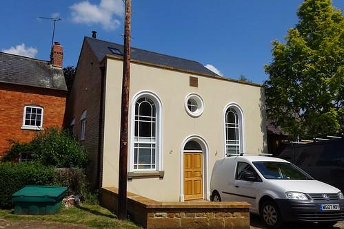 Warmington-Former Wesleyan Chapel
