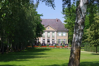 Liebermann-Villa am Wannsee, Berlin