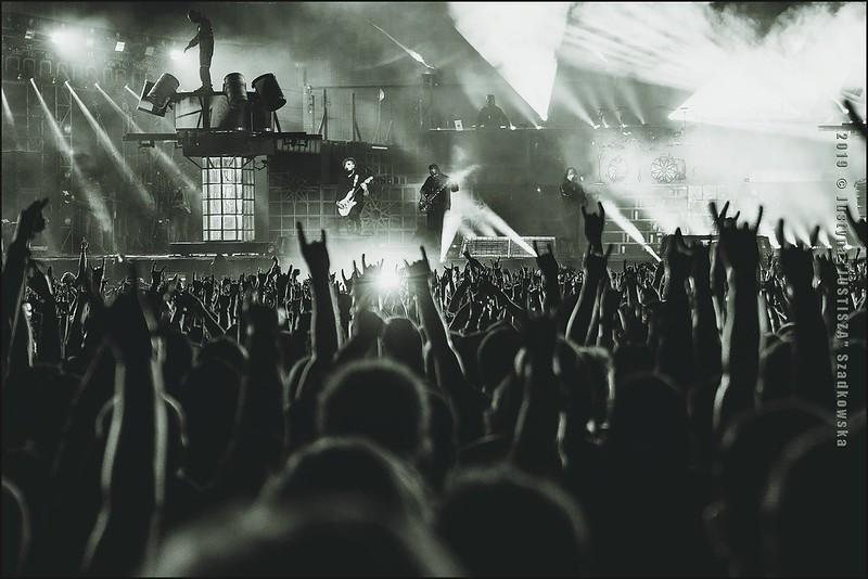 Knotfest+Hellfest: SLIPKNOT