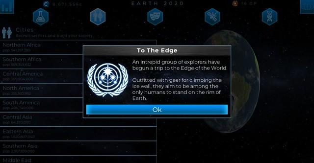 Flat Earth 6