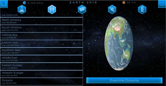 Flat Earth 1
