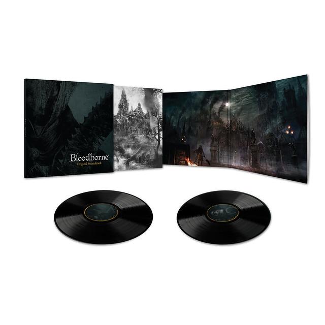 Bloodborne Render 3 - BLACK