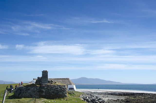 Gatliff Trust Hostel, Berneray