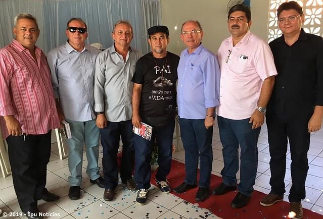 Assembleia com  prefeitos da Ibiapaba discute limites territoriais entre Ceará e Piauí