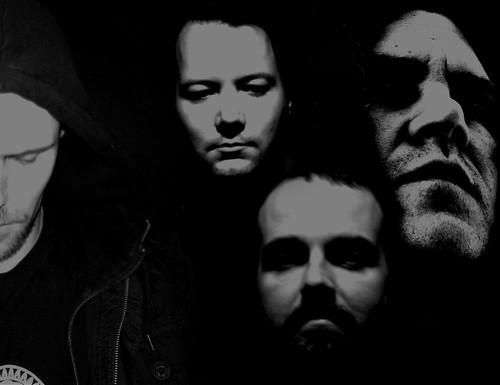 加拿大/瑞典工業末日金屬樂團 Culted 釋出新曲影音 Dirt Black Chalice 預定8月發行新專輯