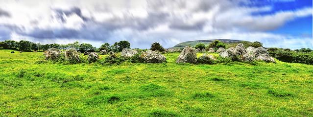 Carrowmore IR - Carrowmore Megalithic Cemetery 01