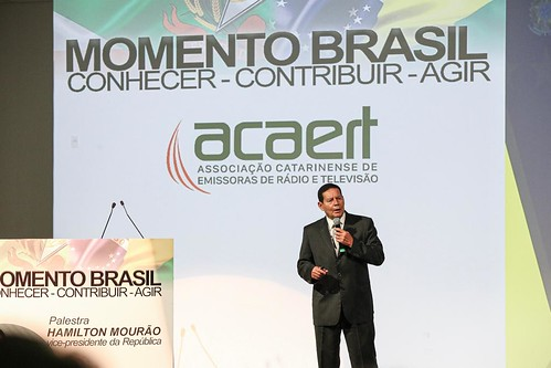 Momento Brasil