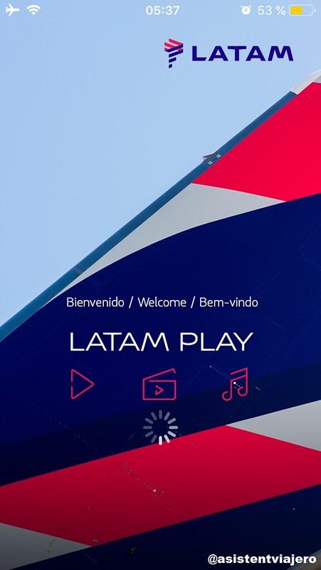 App LATAM Play