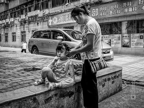 People in China (Shenzhen) #61, 5-2019, candid, iPhoneX (Vlad Meytin, vladsm.com)