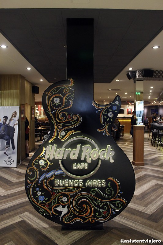 Hard Rock Cafe Ezeiza