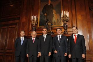 2014 Consejo Banco Central de Chile