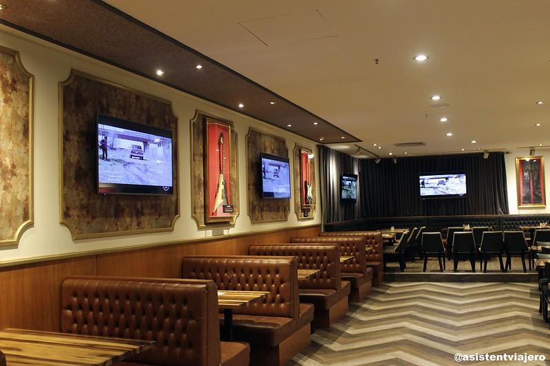 Hard Rock Cafe Ezeiza