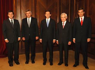 2009 Consejo Banco Central de Chile