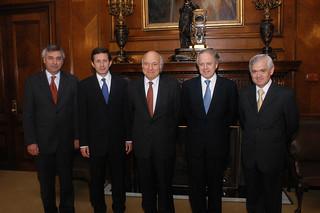 2005 Consejo Banco Central de Chile
