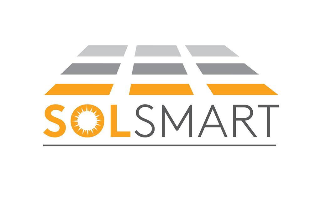 solsmart logo