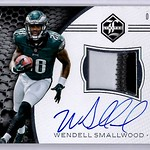 Wendell Smallwood RC /49