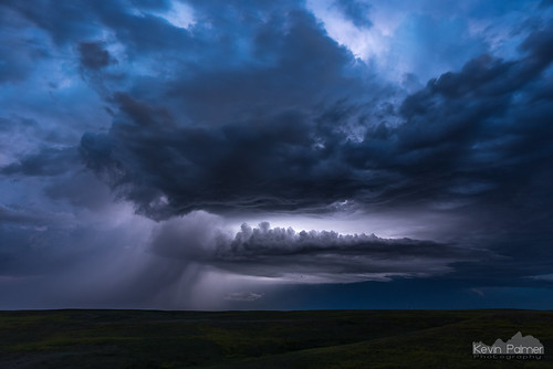 july summer storm stormy thunderstorm sky weather clouds night lightning electric blue twilight sheridan wyoming tamron2470mmf28 nikond750 dark