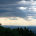 Clouds over the Tulln Plain