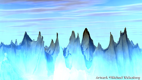 Blue Mountain - Enhanced (2019)