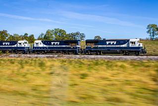 Transkentucky Transportation