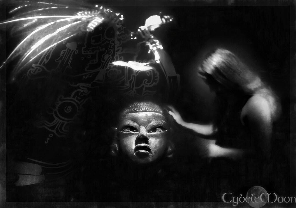 Mayan musings