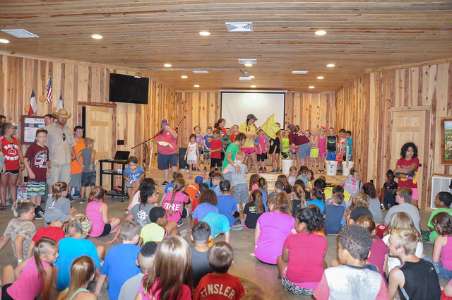 2019 Children's Day Camp