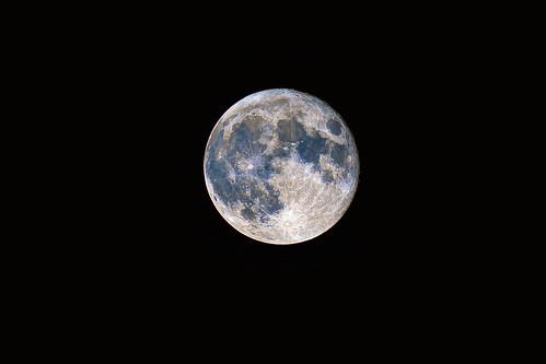 Luna FS60 con 40 D