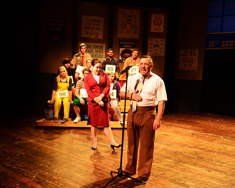 25th Annual Putnam County Spelling Bee, Season 35