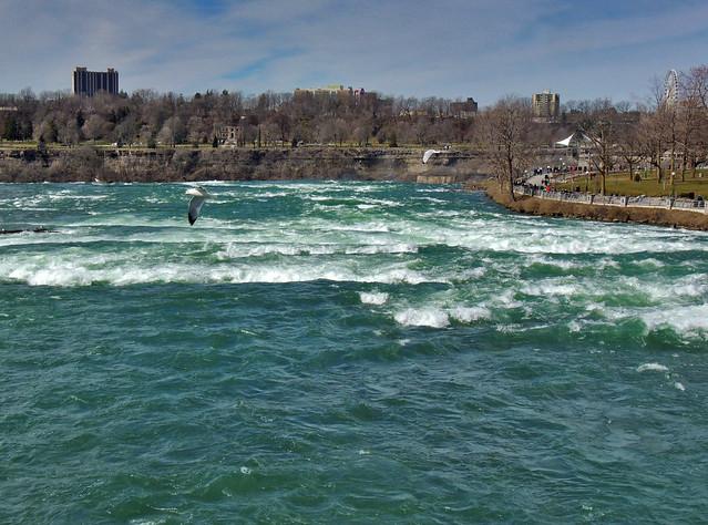Views Around Niagara Falls