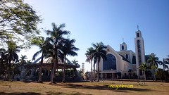 Our Lady of Penafrancia Cathedral