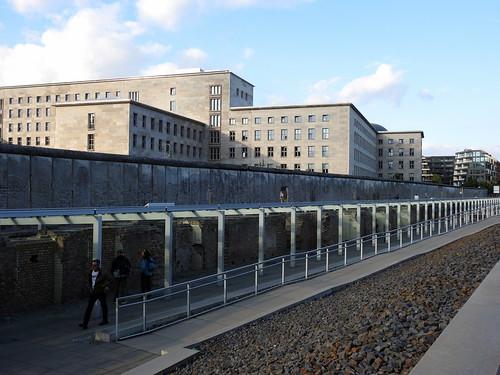 Berlino - Topografia del Terrore