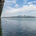 Sous le pont Victoria , Daylight