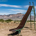 rusted slide rodeo_