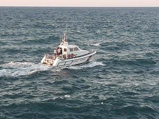 guardia costiera polignano (1)