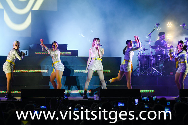 ENLACE A LA GALERÍA DE FOTOS FESTIVAL JARDINS TERRAMAR SITGES 2019