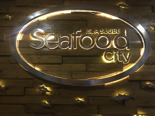 Isla Sugbu Seafood City, McKinley Hill | by beingjellybeans