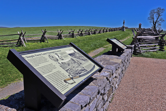 Story of the Sunken Road