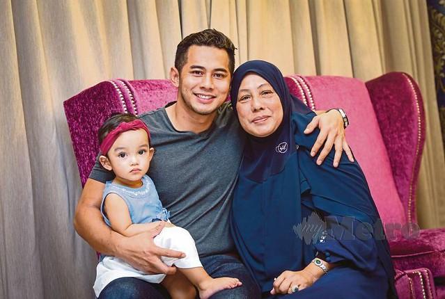 Ibu Fizo Omar