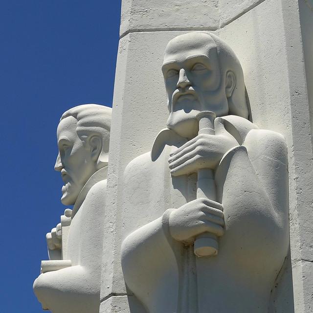 Kepler and Galileo
